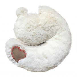 Soft toy Aston - Off-white