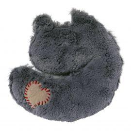Soft toy Aston - anthracite grey
