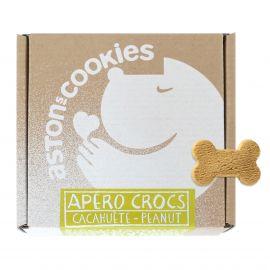 Apéro crocs - cacahuète
