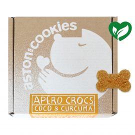 Apéro crocs - cco & curcuma