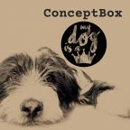 Conceptbox My Dog is a Queen